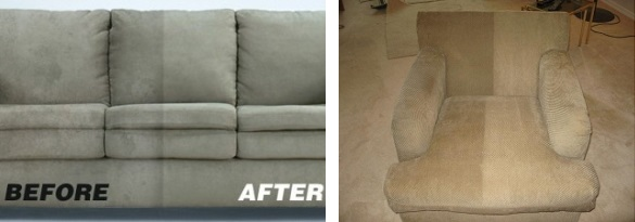 Upholstery Cleaning Anderson SC