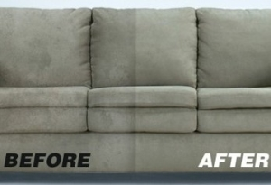 Upholstery Cleaning Clemson SC