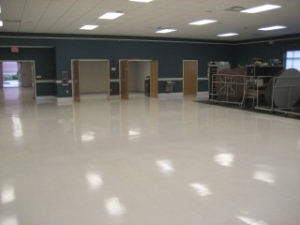 Professional VCT Flooring Anderson SC