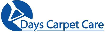 Days Carpet Care  Logo