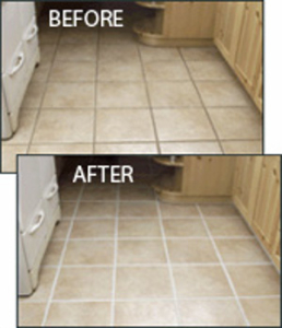 Tile Cleaning Anderson SC