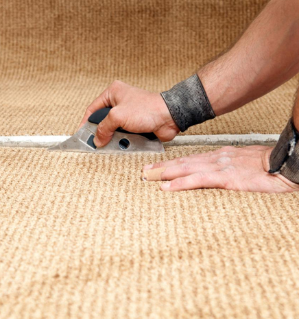 carpet repairs anderson sc