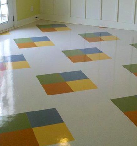 Vct Flooring Strip And Wax Days Carpet Care 864 261 9325