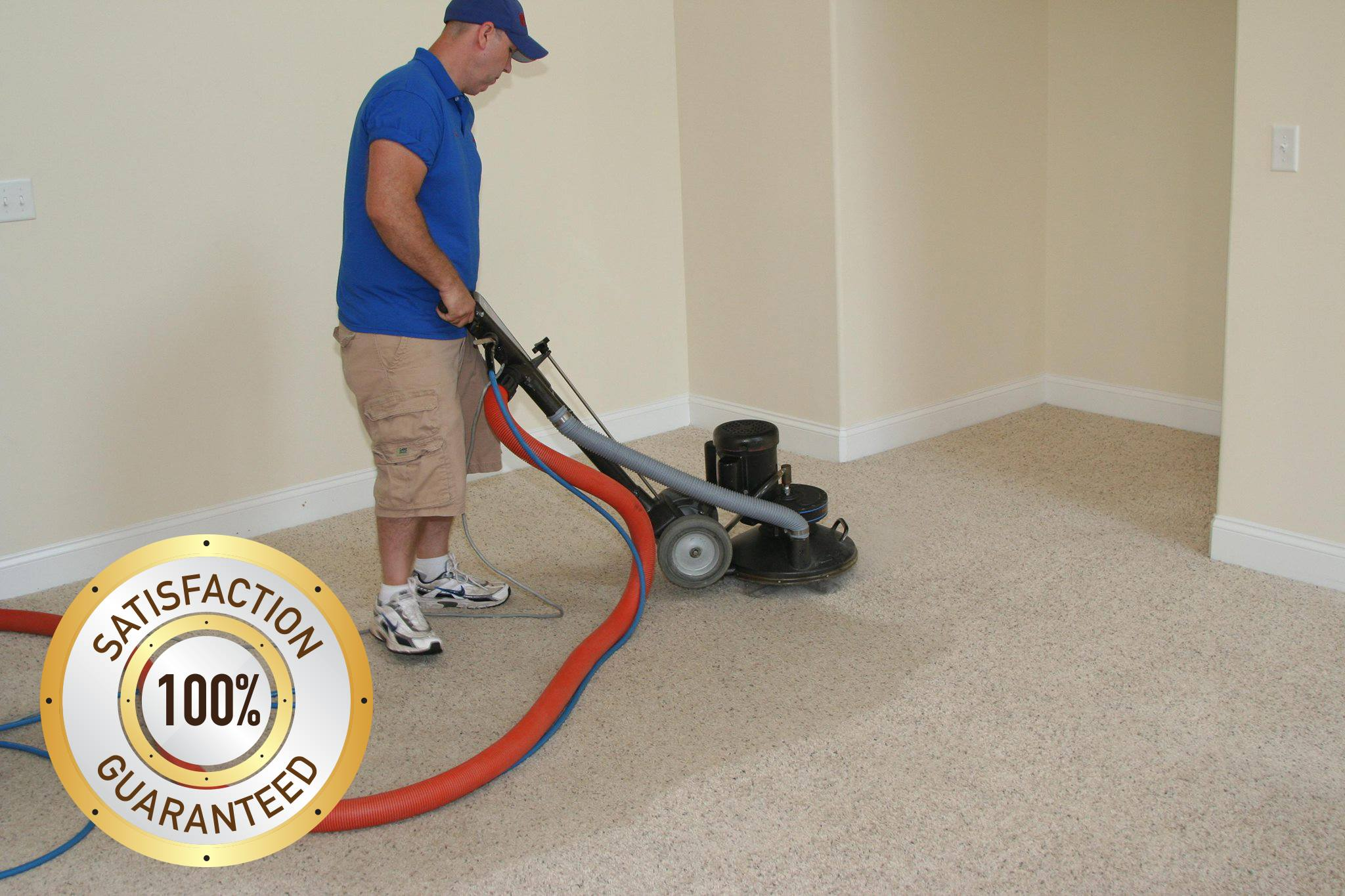 carpet cleaning company Easley