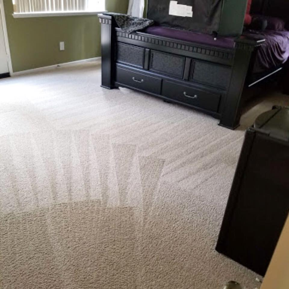 Easley, SC carpet cleaning