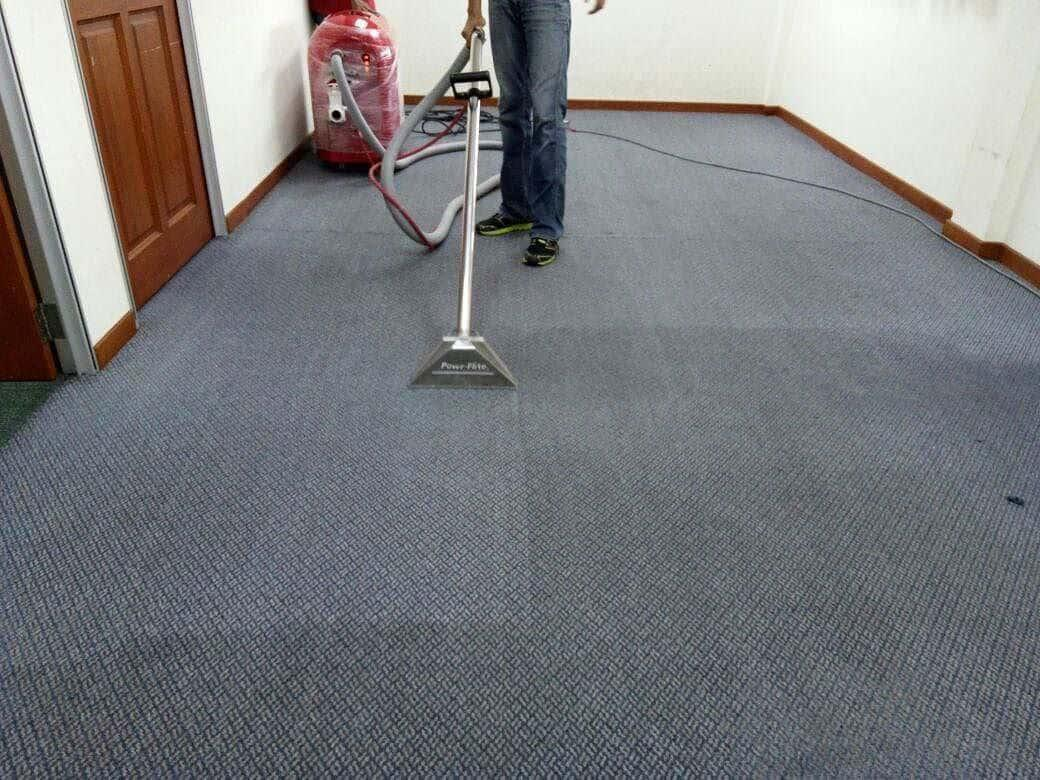carpet cleaning Greenville, SC